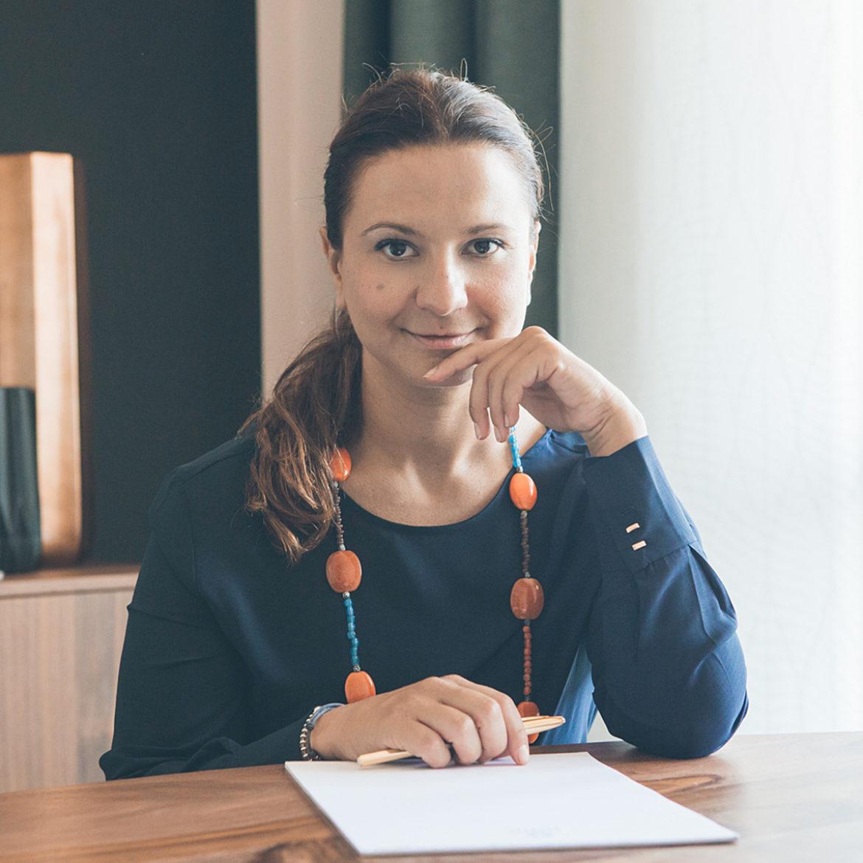 Alessandra Brumana